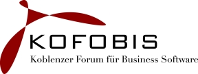 KoFoBis - Koblenzer Forum f�r Business Software